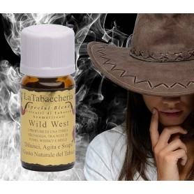La Tabaccheria Special Blend Wild West Aroma