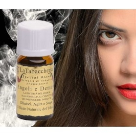 La Tabaccheria Special Blend Angeli e Demoni Aroma