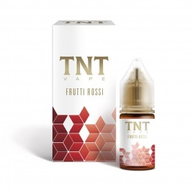TNT Vape Red Fruits Aroma 10ml