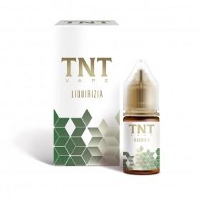 TNT Vape Liquirizia Aroma 10ml