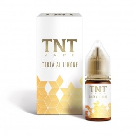 TNT Vape Torta al Limone Aroma 10 ml