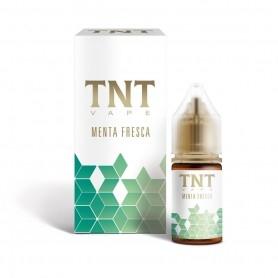 TNT Vape Menta Fresca Aroma 10 ml
