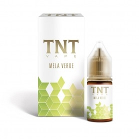 TNT Vape Green Apple Aroma 10 ml