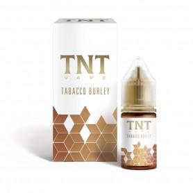 TNT Vape Burley Tobacco Aroma 10 ml