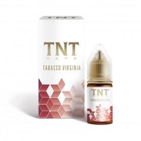 TNT Vape Tabacco Virginia Aroma 10 ml