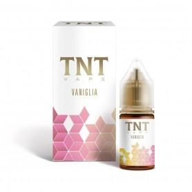 TNT Vape Vaniglia Aroma 10 ml