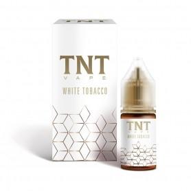 TNT Vape White Tobacco Aroma 10 ml