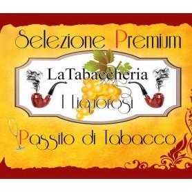 La Tabaccheria Tobacco Passito Pantelleria