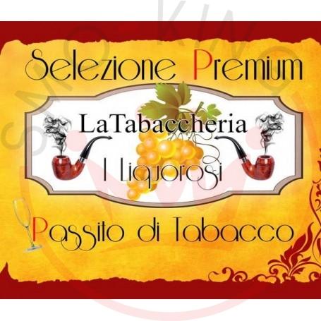 La Tabaccheria Tabacco Passito Pantelleria