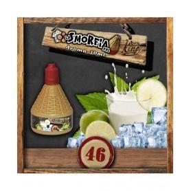 La Smorfia XXL N.46 Aroma 30 ml