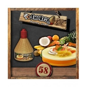 La Smorfia XXL N.58 Aroma 30 ml