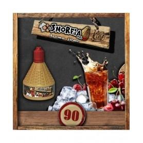 La Smorfia XXL N.90 Aroma 30 ml