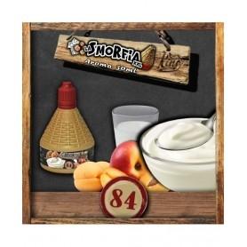 La Smorfia XXL N.84 Aroma 30 ml