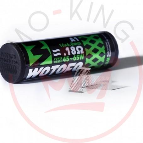Wotofo Profile Mesh Coil