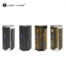 Lost Vape Drone BF Dna 250 C