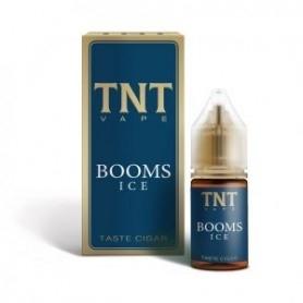 Tnt Vape Booms Ice Aroma 10 ml