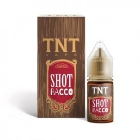 Tnt Vape Shot Bacco Concentrated Aroma 10 ml
