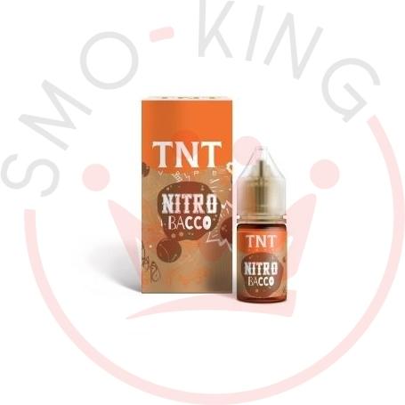 Tnt Vape Nitro Bacco Aroma 10ml