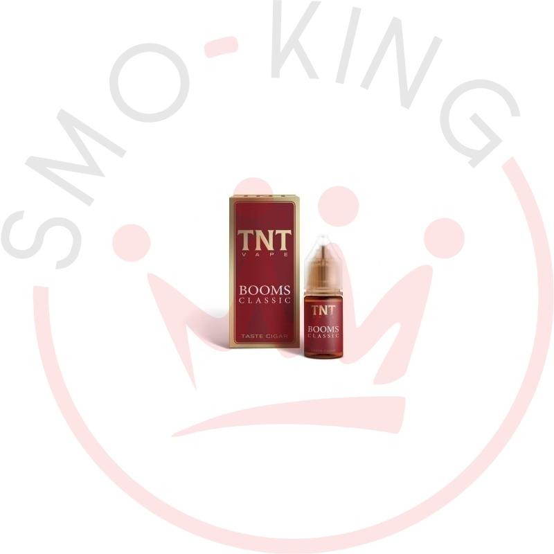 TNT VAPE Booms Aromas 10 Ml