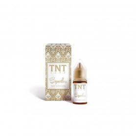 TNT Vape Cigarillos Mendoza Aroma 10 ml