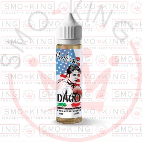 Dago O mericano Aroma 20 ml