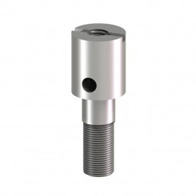 EXVAPE Center Screw With Airhole Expromizer V2