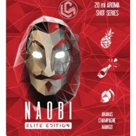 Papel Edition Naobi Aroma 20 ml