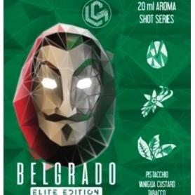 Papel Edition Belgrado Aroma 20 ml