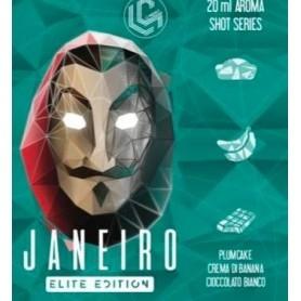 Papel Edition Janeiro Aroma 20 ml