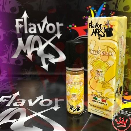 Flavor Max Deep Cream Aroma 15 ml
