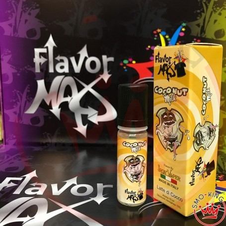Flavor Max Coconut Milk Aroma 15 ml