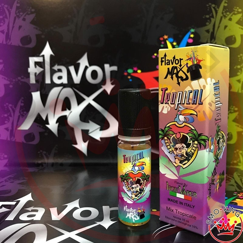 Flavor Max Tropical Aroma 15 ml
