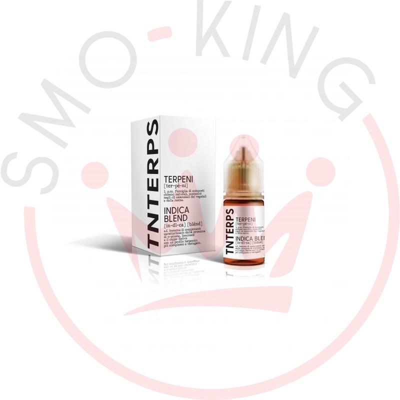 TNTerps Indica Blend Aroma 10 ml