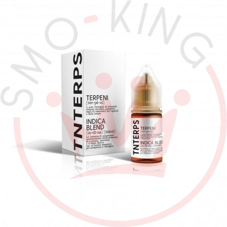 TNTerps Indica Blend Aroma 10 ml