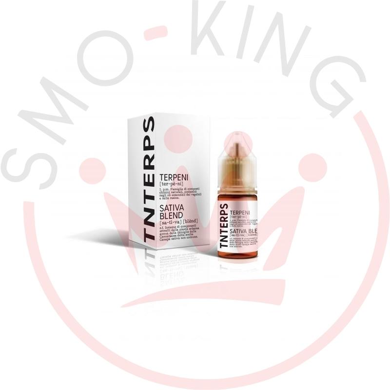 TNTerps Sativa Blend Aroma 10 ml