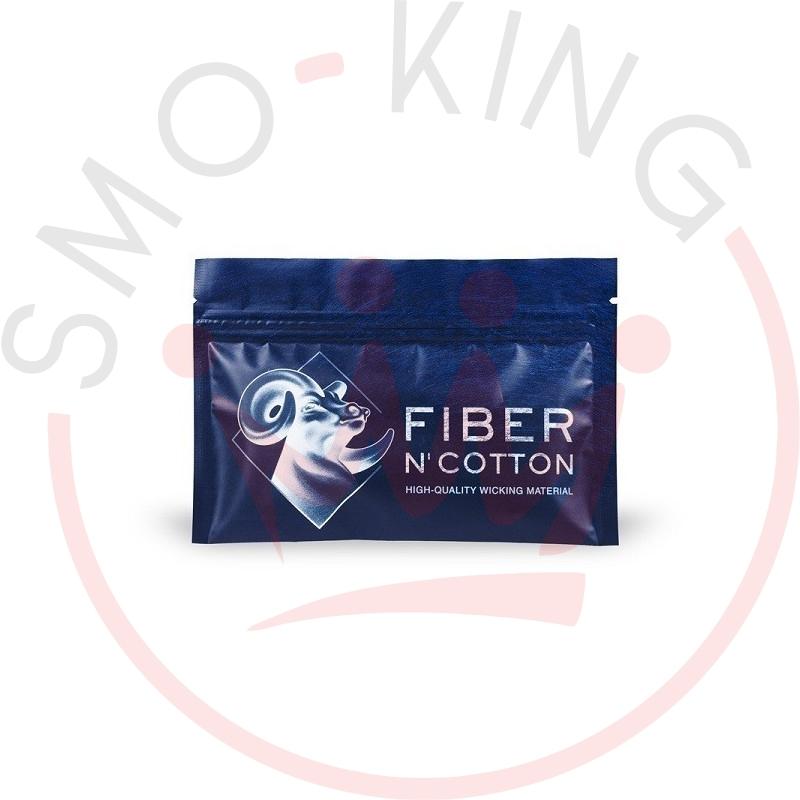 Fiber n' Cotton Cotone