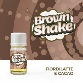 Super Flavor Brown Shake Aroma 10 ml