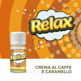 Super Flavor Relax Aroma 10 ml