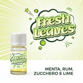 Super Flavor Fresh Leaves Aroma 10 ml