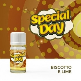 Super Flavor Special Day Aroma 10 ml