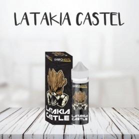 Svaponext Latakia Castel Aroma 20 ml