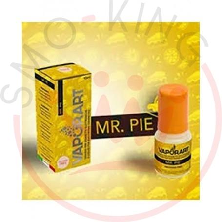 Vaporart Mr. Pie 10 ml Liquido Pronto Nicotina