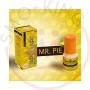 Vaporart Mr. Pie 10 ml Liquido Pronto Nicotina