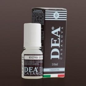 Dea Flavor Casanova 10 ml Nicotine Ready Eliquid