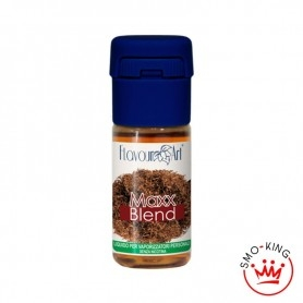 Flavourart Maxx Blend 10 ml Liquido Pronto Nicotina