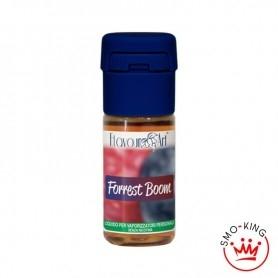 Flavourart Forrest Boom 10 ml Liquido Pronto Nicotina