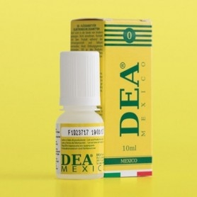 Dea Flavor Mexico 10 ml Nicotine Ready Eliquid
