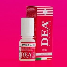 Dea Flavor Romance 10 ml Nicotine Ready Eliquid