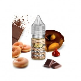 Loaded Chocolate Glazed Aroma 30 ml