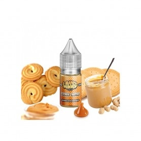 Loaded Cookie Butter Aroma 30 ml
